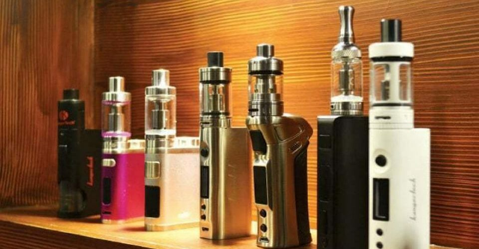POS for vape store