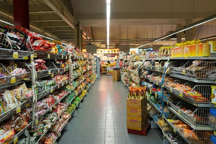 Top POS systems for food & drink retail