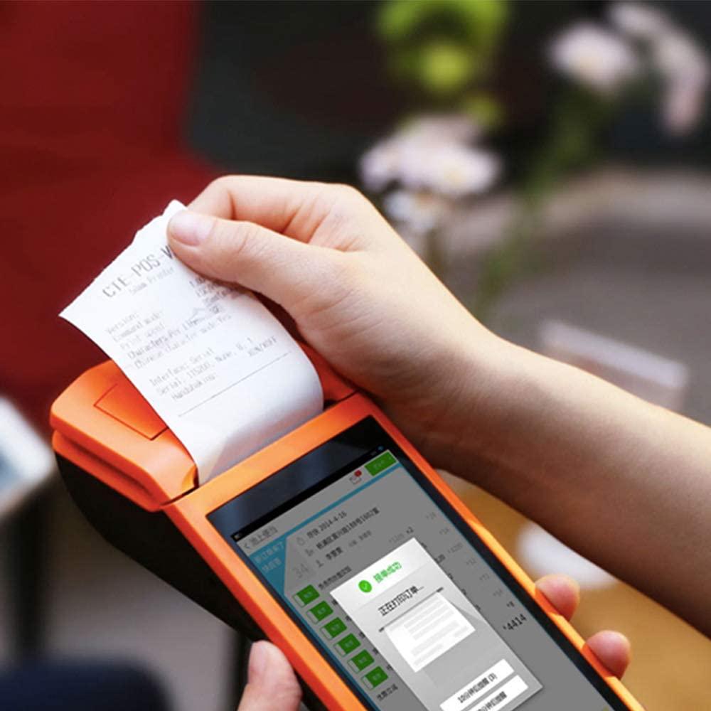 Advantages of handheld POS terminals