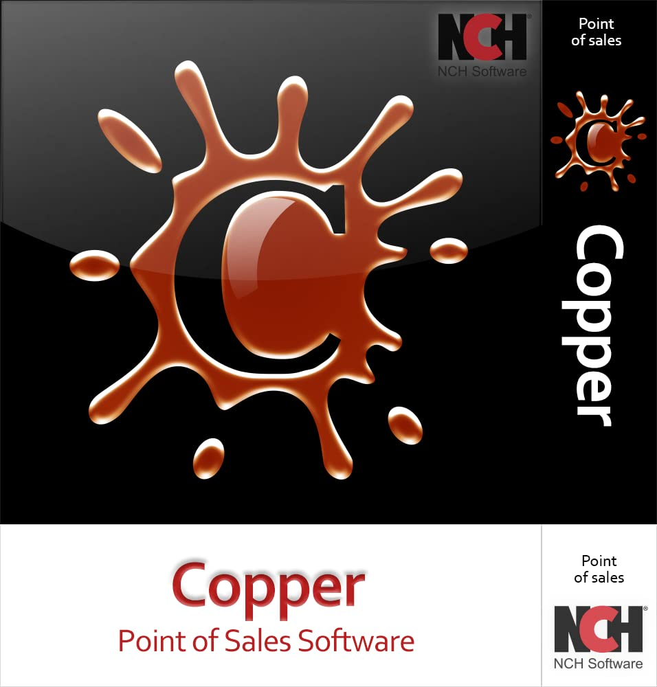 Copper POS