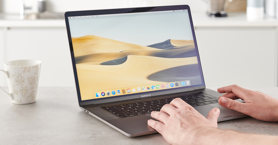 MacBook Pro is on sale for $100 off