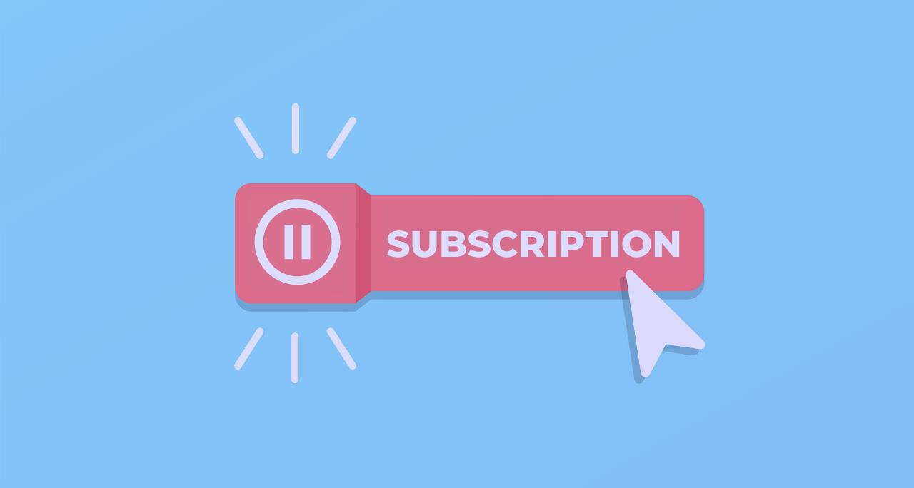 pos subscription