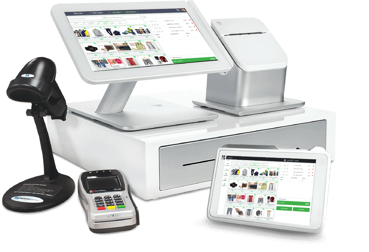 Adopt POS system for your store