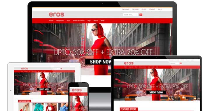 Eros theme