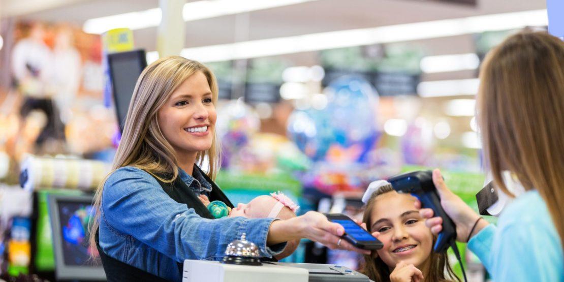 Foster customer loyalty