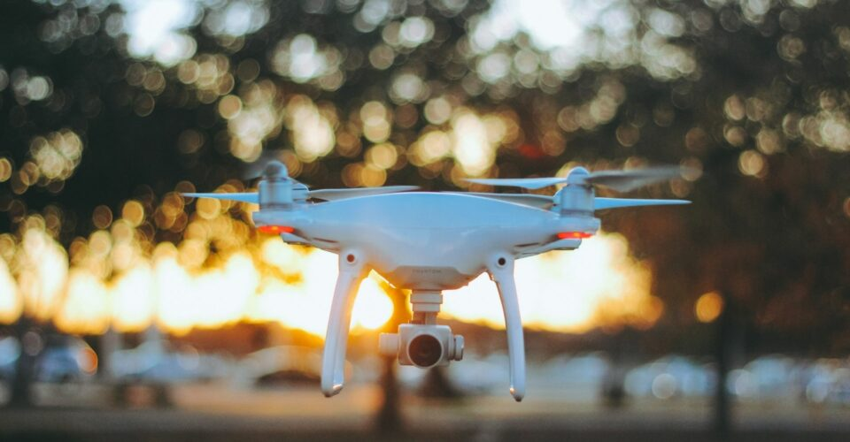 drone business