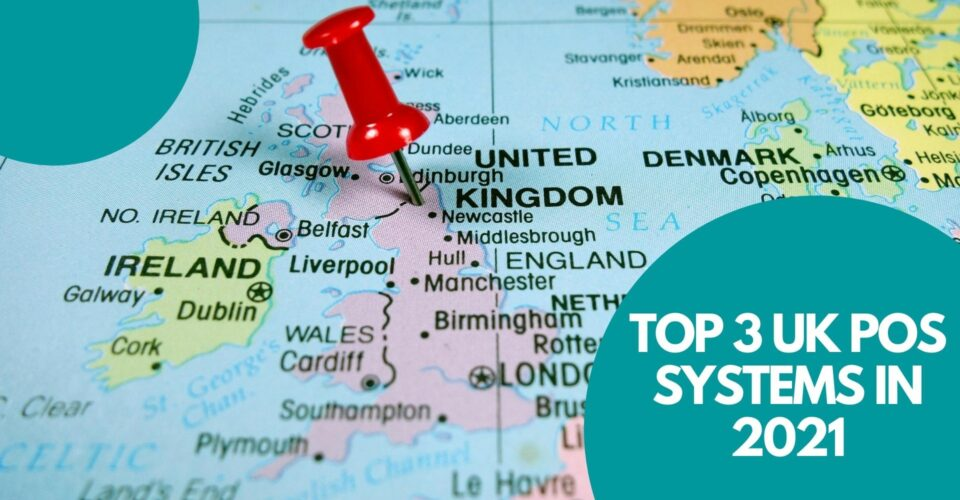UK POS systems