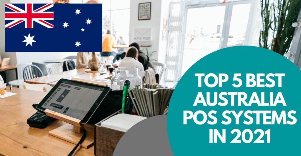 pos systems australia