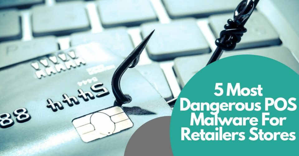 Point-of-sale malware