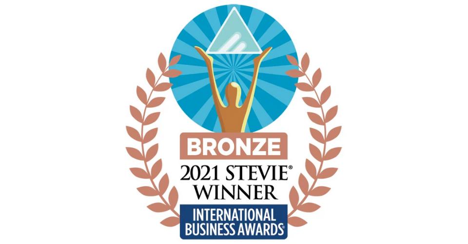 connectpos stevie awards