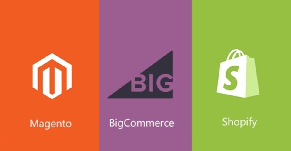 e-commerce enterprise