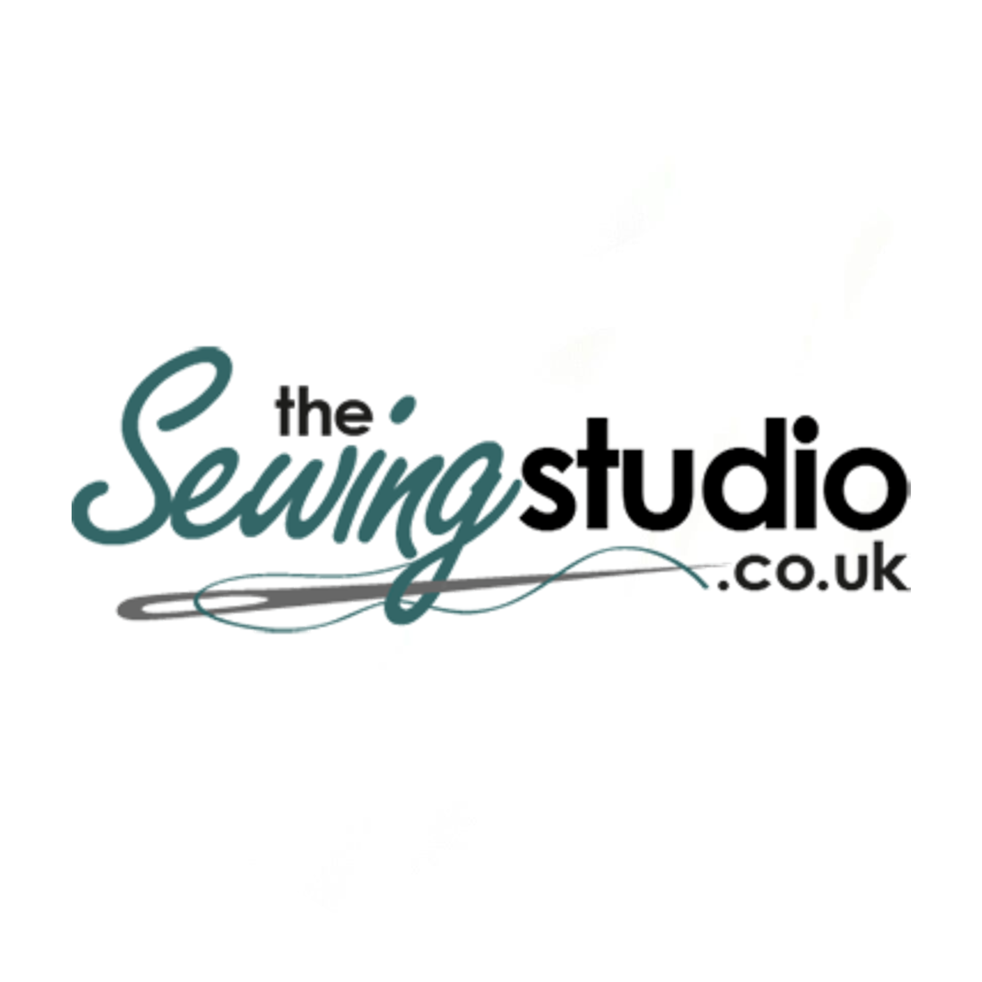 the sewing studio