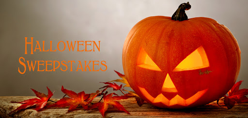 Put Up Halloween-related Contests And Sweepstakes