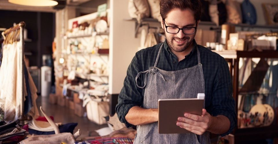Improve Performance Of Brick-And-Mortar Store - o2o business