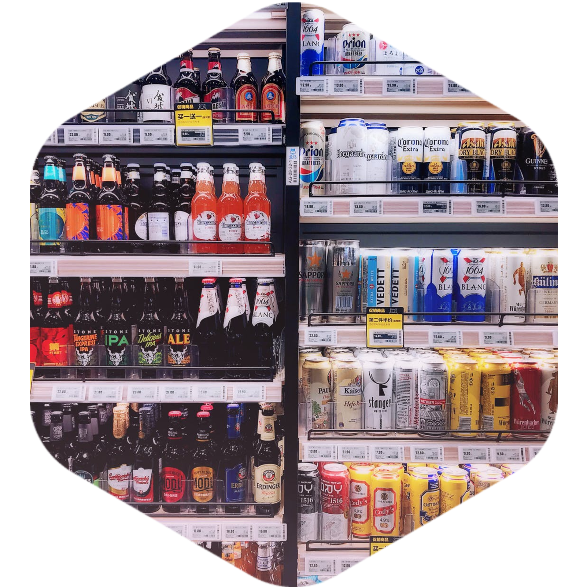 Grow Your Food And Drink Store With The Leading Magento POS