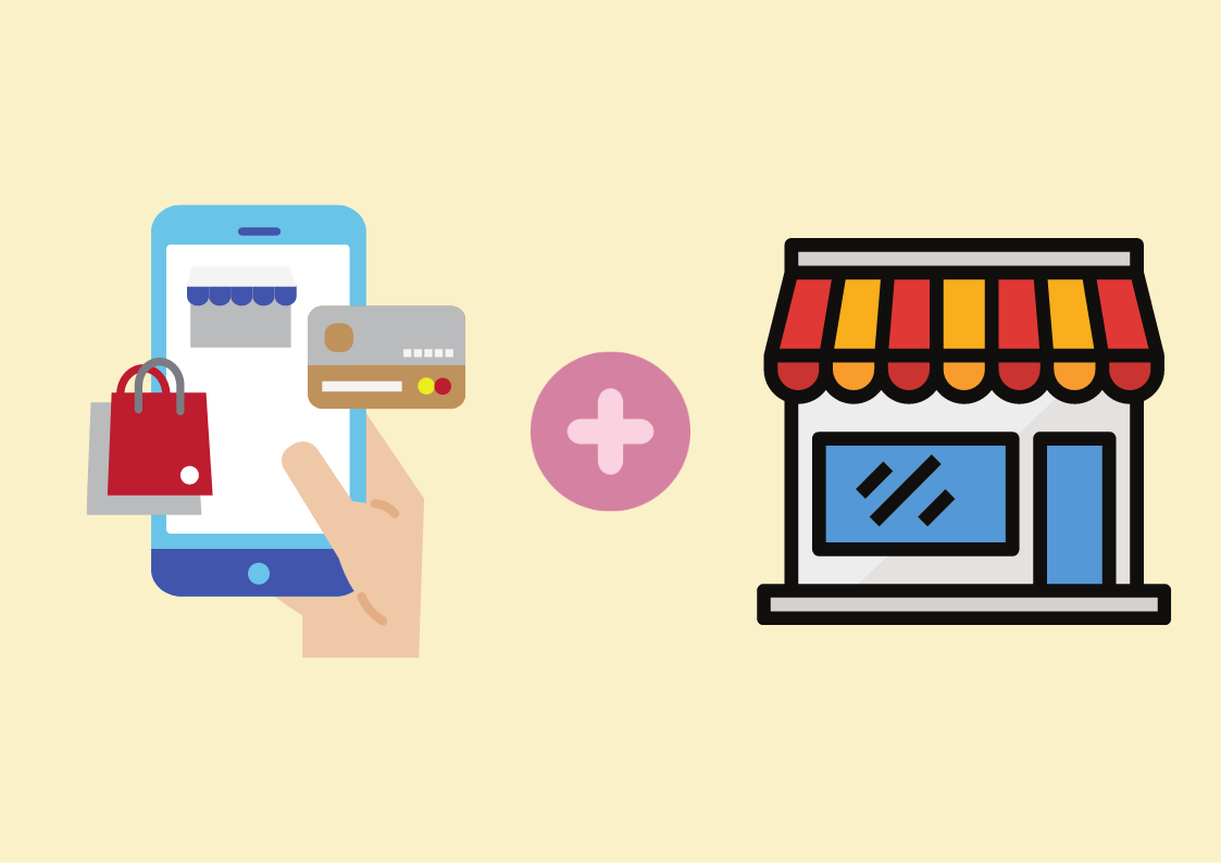 Integrate eCommerce And POS