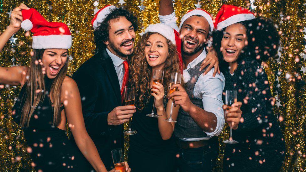 Christmas/Hanukkah - holidays 2021