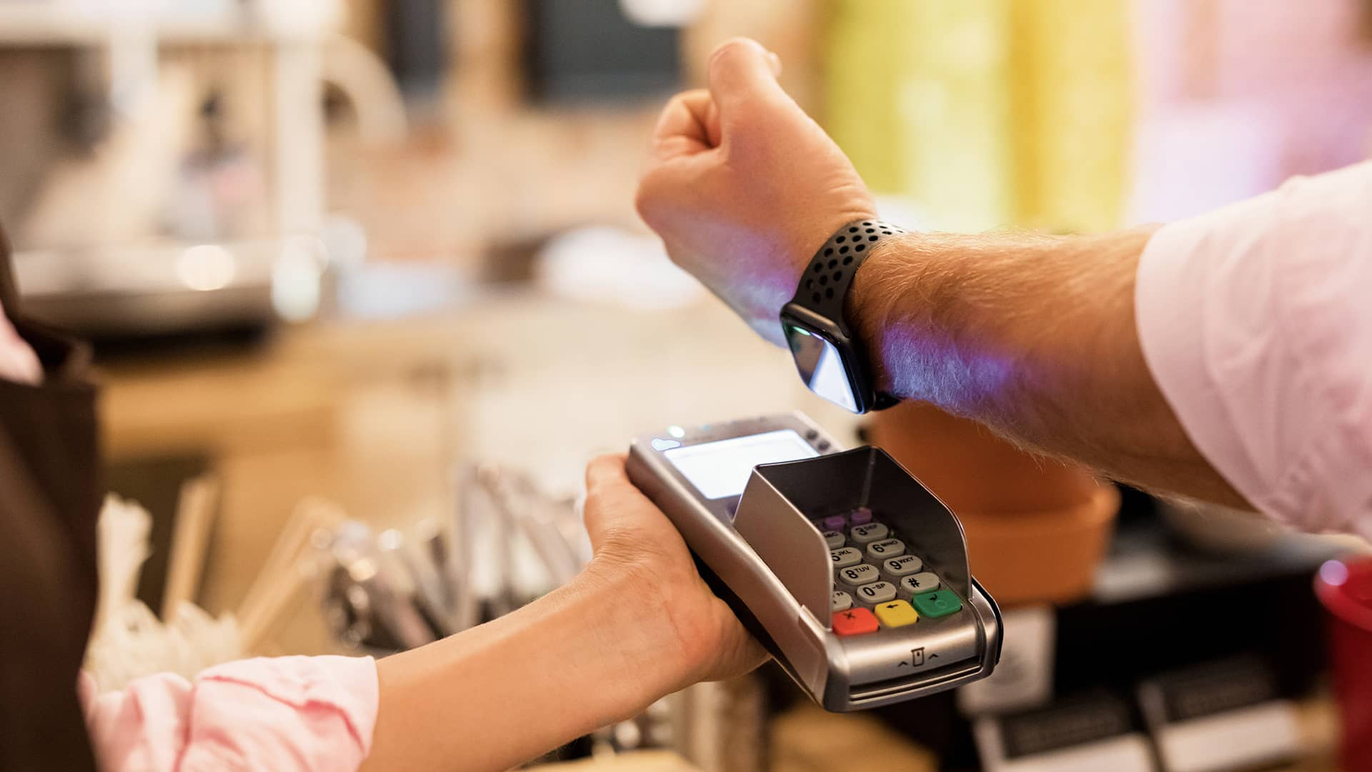 Provide A Variety Of Payment Options for your Christmas store