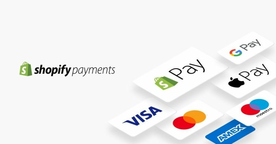 Shopify payment