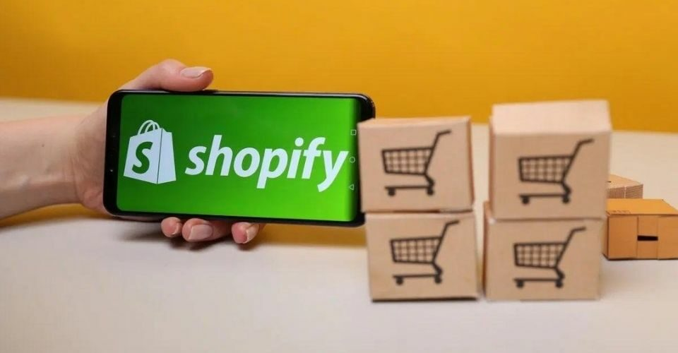 Shopify inventory tracking