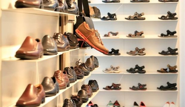 BigCommerce POS for American shoes stores