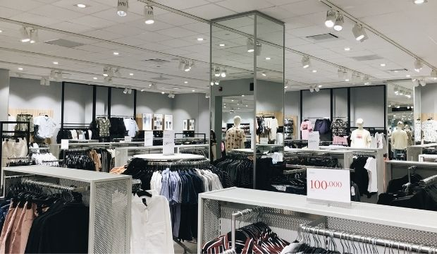 Magento POS for clothing stores in Canada