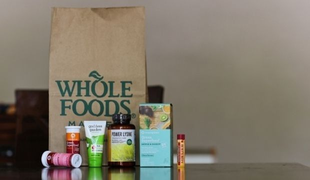 Shopify POS for health products stores