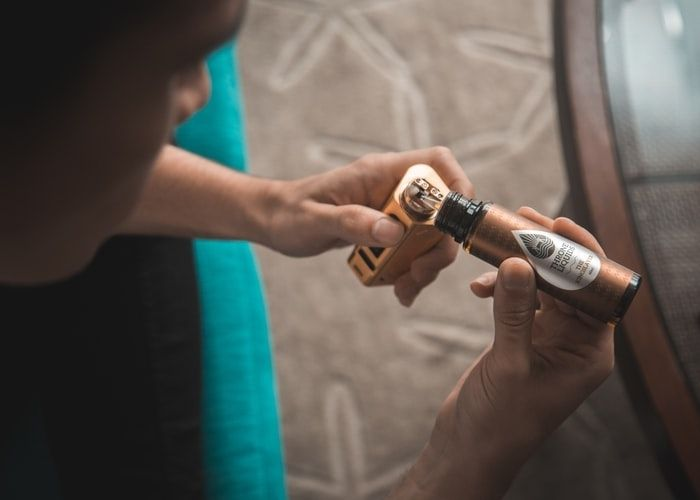 vape retailers adapt to changes