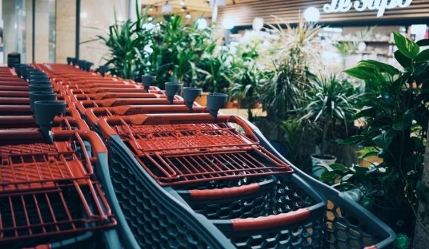 Magento POS for department stores