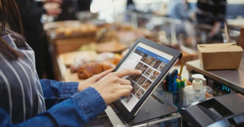 benefits of POS systems
