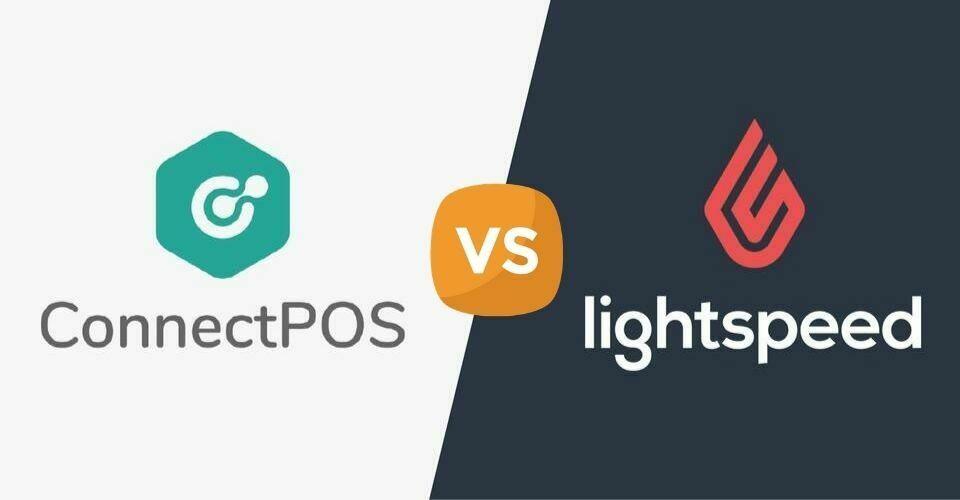 POS System Reviews: ConnectPOS vs. Lightspeed Retail POS