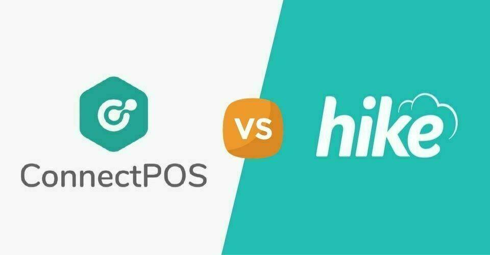 POS System Reviews: ConnectPOS vs. Hike POS