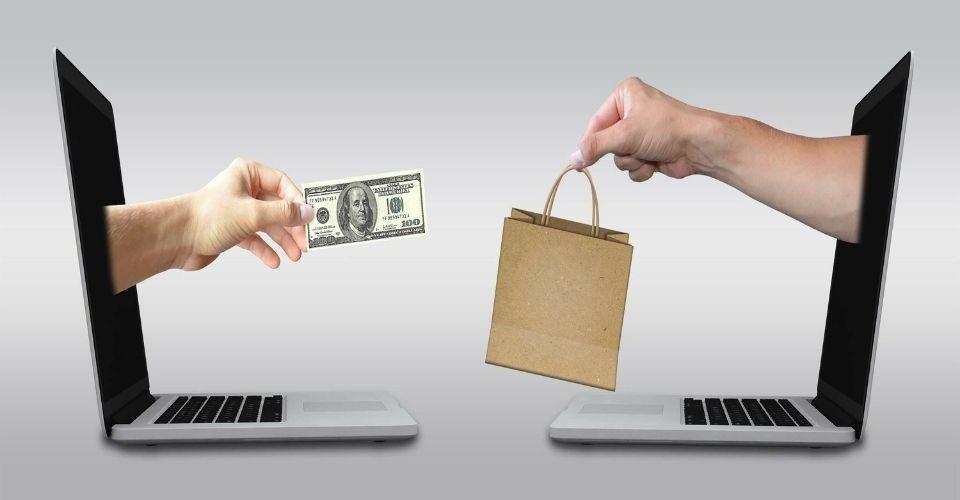 Online retail order