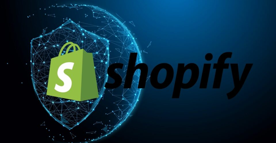 secure Shopify online stores