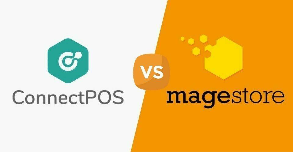 POS System Reviews: ConnectPOS vs. Magestore POS