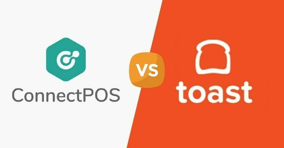 POS System Reviews: ConnectPOS vs. Toast POS