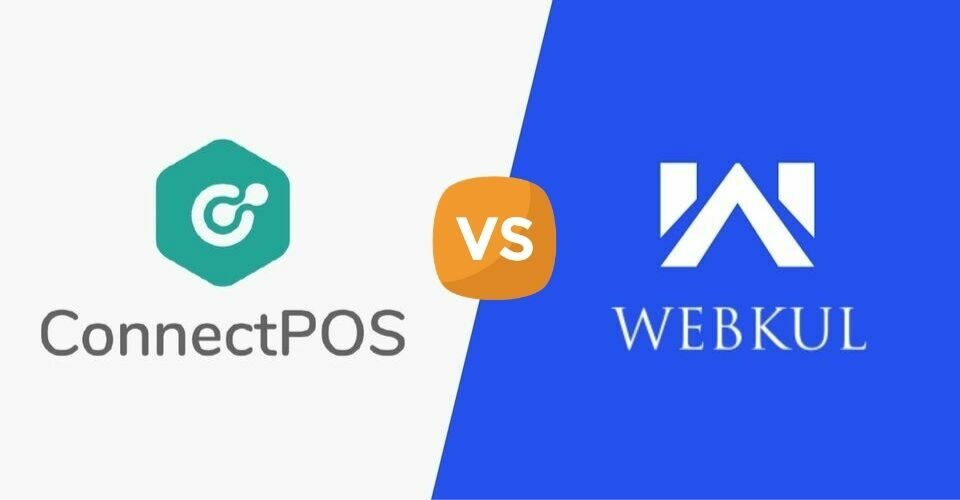 POS Review: ConnectPOS vs. Webkul POS