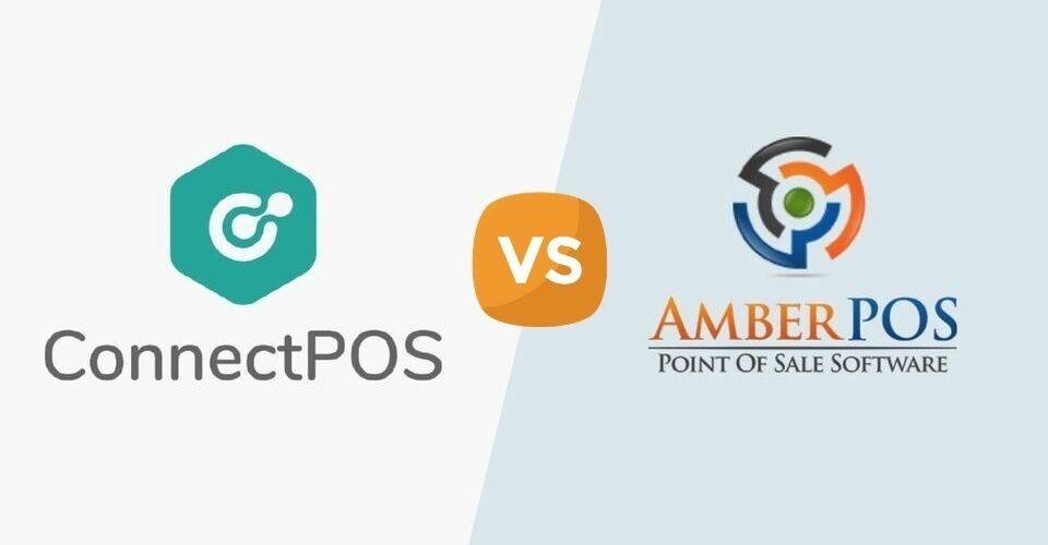 POS Review: ConnectPOS vs. AmberPOS