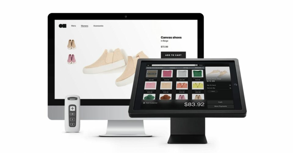 how to build a pos system