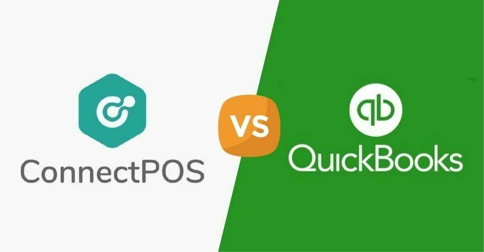 POS System Reviews: ConnectPOS vs. Quickbooks POS