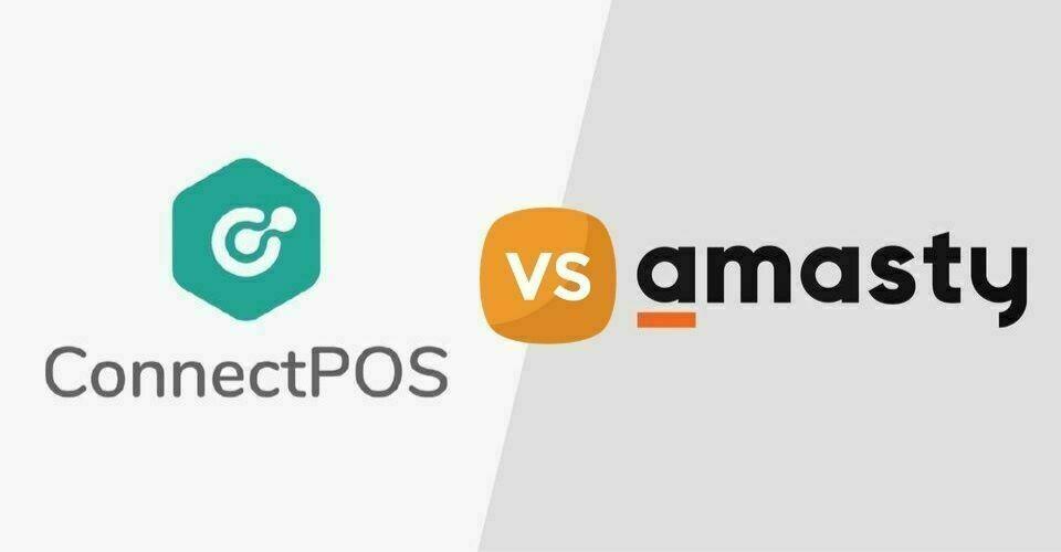 ConnectPOS vs. Amasty POS