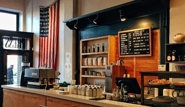 Magento POS for cafe in America