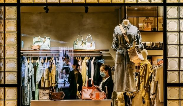 Magento POS for clothing stores in the USA
