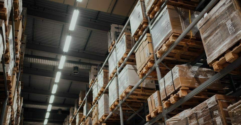 Magento inventory tracking