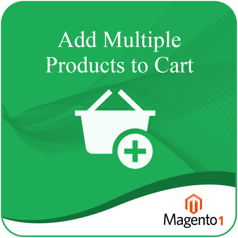 Add Multiple Items To Cart.