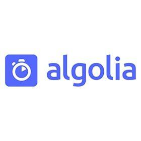 algolia - free Magento exxtension