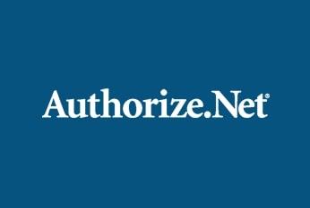 authorize.net ecommerce payment