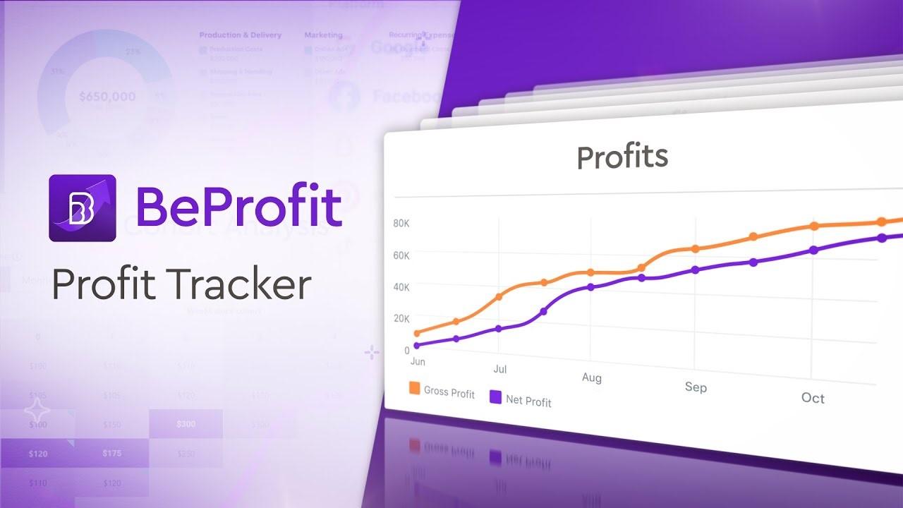 be profit