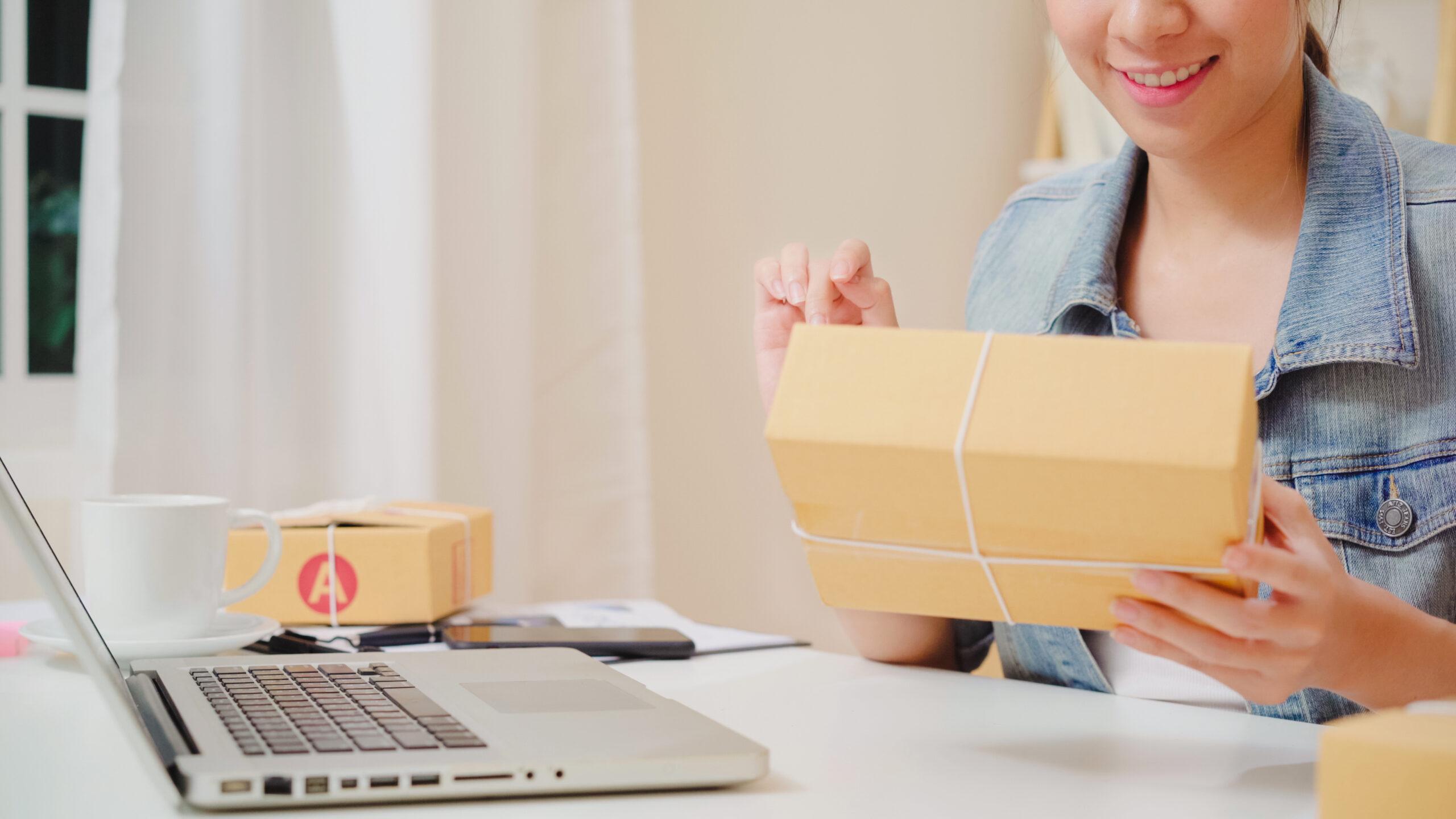 NetSuite omnichannel retail