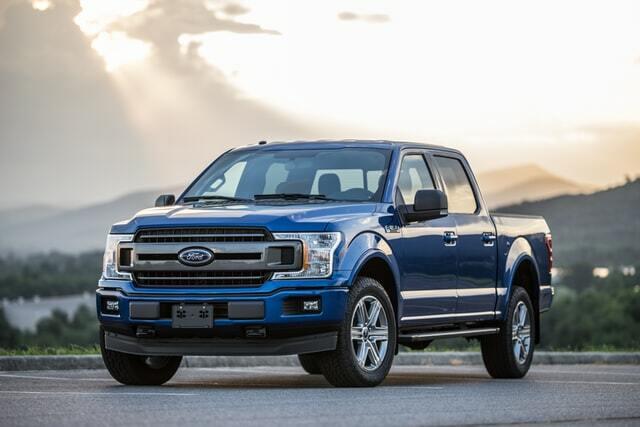 Ford - a Magento brand